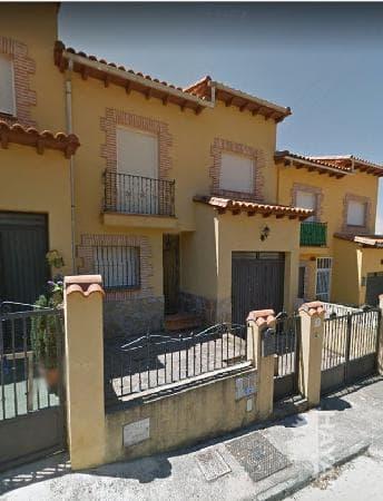 Casa en venta en Lanzahíta, Ávila, Calle Centinela, 95.376 €, 3 habitaciones, 1 baño, 141 m2