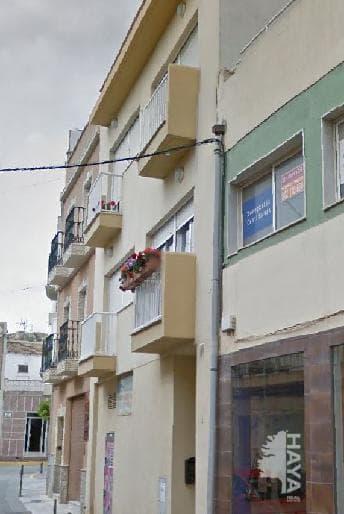 Piso en venta en Vera, Almería, Calle Jose Gomez, 66.500 €, 2 habitaciones, 1 baño, 101 m2