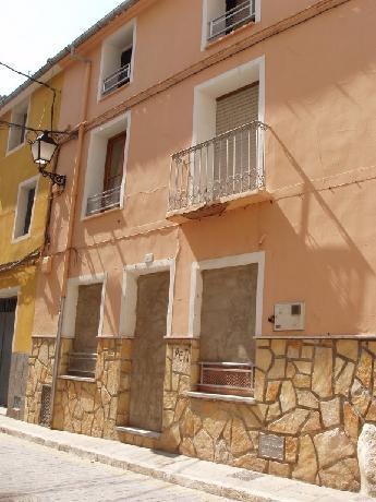 Piso en venta en Castalla, Alicante, Calle Nueva, 22.500 €, 1 habitación, 1 baño, 97 m2
