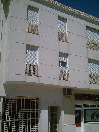 Piso en venta en Horcajo de Santiago, Cuenca, Paseo Angela Rosa Da Silva, 38.400 €, 3 habitaciones, 2 baños, 109 m2