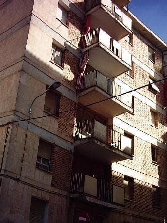 Piso en venta en Balaguer, Lleida, Calle Gregorio Marañon, 30.464 €, 3 habitaciones, 1 baño, 76 m2