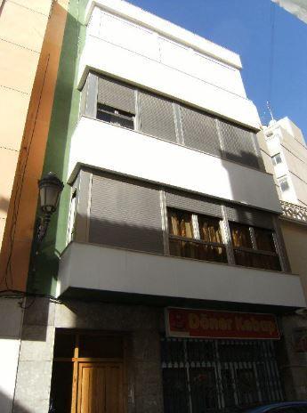 Piso en alquiler en Sueca, Valencia, Calle Sant Josep, 360 €, 3 habitaciones, 2 baños, 83 m2