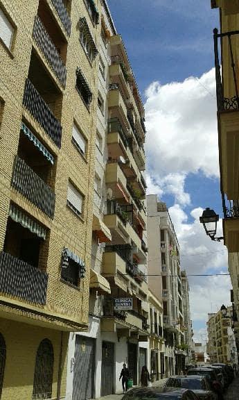 Piso en venta en Almendralejo, Badajoz, Calle Ricardo Romero de Tejada, 99.361 €, 3 habitaciones, 2 baños, 149 m2