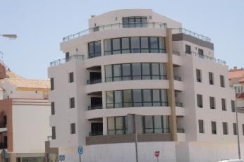 Piso en venta en Los Depósitos, Roquetas de Mar, Almería, Calle Union Europea Y Reino de España, 206.000 €, 2 habitaciones, 3 baños, 93 m2