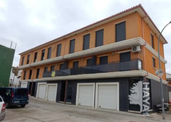 Casa en venta en Fañanás, Alcalá del Obispo, Huesca, Plaza Mayor, 92.305 €, 3 habitaciones, 3 baños, 137 m2