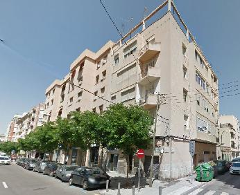 Piso en venta en Palma de Mallorca, Baleares, Calle Joan Alcover, 105.000 €, 3 habitaciones, 1 baño, 76 m2