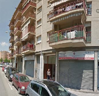 Piso en venta en Girona, Girona, Calle del Montfalgars, 124.000 €, 4 habitaciones, 1 baño, 89 m2