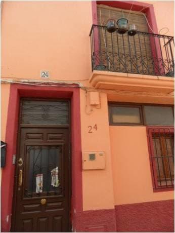 Casa en venta en La Cala de Finestrat, Finestrat, Alicante, Calle Sant Miguel, 97.700 €, 2 habitaciones, 2 baños, 113 m2