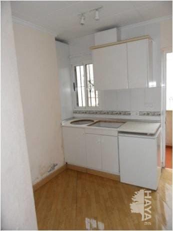 Piso en venta en Piso en San Miguel de Salinas, Alicante, 35.200 €, 1 habitación, 1 baño, 36 m2