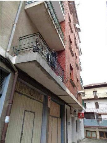 Piso en venta en Barrio Ligueti, Zalla, Vizcaya, Calle Luis Sese, 121.500 €, 3 habitaciones, 1 baño, 96 m2