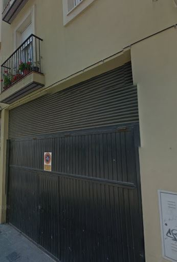 Parking en venta en La Línea de la Concepción, Cádiz, Calle San Jose, 17.400 €, 37 m2