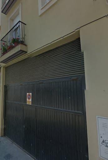 Parking en venta en La Línea de la Concepción, Cádiz, Calle San Jose, 21.000 €, 37 m2