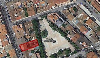 Suelo en venta en Albacete, Albacete, Calle Málaga, 155.000 €, 261 m2