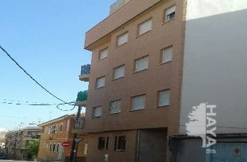Piso en venta en Molina de Segura, Murcia, Calle Juan de la Cierva, 55.700 €, 2 habitaciones, 1 baño, 86 m2
