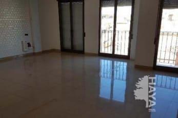 Piso en venta en Piso en Sueca, Valencia, 99.500 €, 4 habitaciones, 2 baños, 115 m2