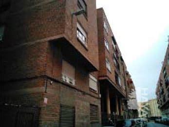 Piso en venta en Elche/elx, Alicante, Calle Francisco Ruiz Bru, 104.000 €, 1 baño, 87 m2