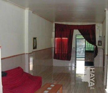 Casa en venta en Alquerieta, Alzira, Valencia, Calle Diego de Almagro, 51.300 €, 3 habitaciones, 1 baño, 127 m2