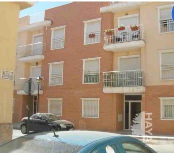 Piso en venta en Turre, Almería, Calle Azucena, 44.700 €, 1 baño, 64 m2