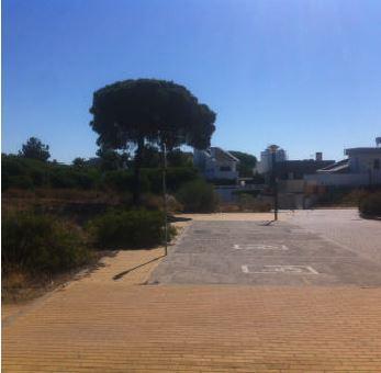 Suelo en venta en El Rompido, Cartaya, Huelva, Calle Extremadura, 80.000 €, 1221 m2