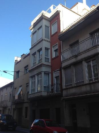 Piso en venta en Manresa, Barcelona, Calle General Prim, 48.627 €, 2 habitaciones, 1 baño, 81 m2