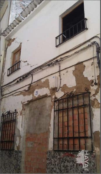 Piso en venta en Baena, Córdoba, Calle Benito Lastres, 21.212 €, 1 baño, 45 m2