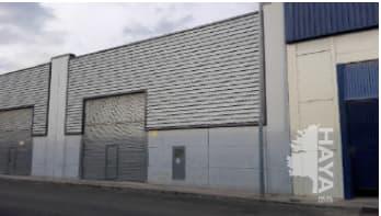 Industrial en venta en Burriana, Castellón, Calle Coral, 197.730 €, 670 m2