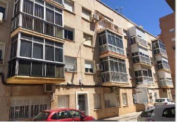 Piso en venta en Cartagena, Murcia, Calle Particular, 60.768 €, 3 habitaciones, 1 baño, 76 m2