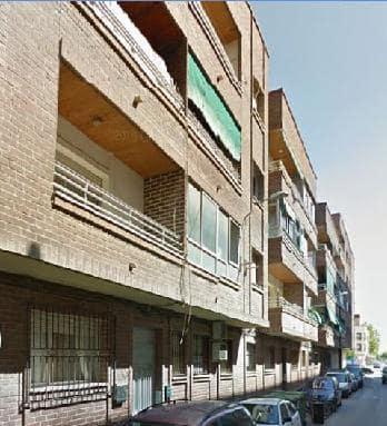 Piso en venta en Las Esperanzas, Pilar de la Horadada, Alicante, Calle Luna, 57.100 €, 3 habitaciones, 1 baño, 94 m2