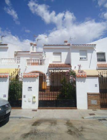 Casa en venta en Urbanizacion Costa Esuri, Ayamonte, Huelva, Calle Huerta Primera, 139.000 €, 3 habitaciones, 2 baños, 124 m2