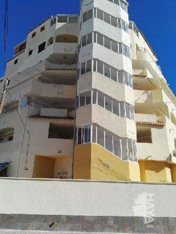 Piso en venta en Torrevieja, Alicante, Calle Marcelina, 41.170 €, 2 habitaciones, 1 baño, 47 m2