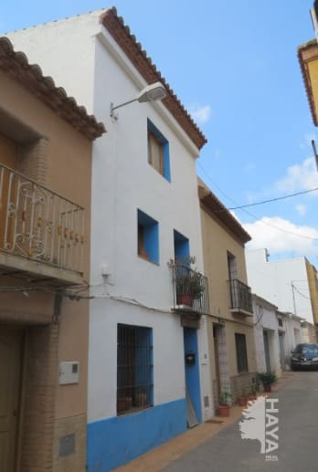 Casa en venta en Artana, Artana, Castellón, Calle de Dalt, 76.689 €, 5 habitaciones, 2 baños, 170 m2