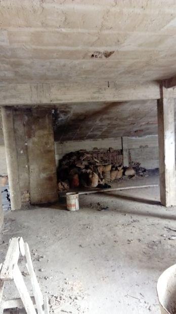 Trastero en venta en Vitoria-gasteiz, Álava, Calle Jose Mardones, 47.000 €, 130,56 m2