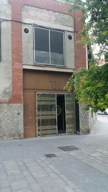 Local en alquiler en Terrassa, Barcelona, Carretera Montcada, 1.350 €, 500 m2