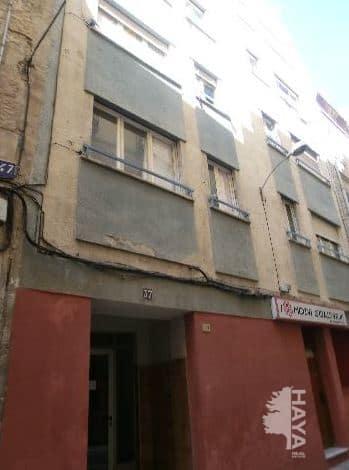 Piso en venta en Bítem, Tortosa, Tarragona, Calle Montcada, 45.320 €, 3 habitaciones, 1 baño, 80 m2