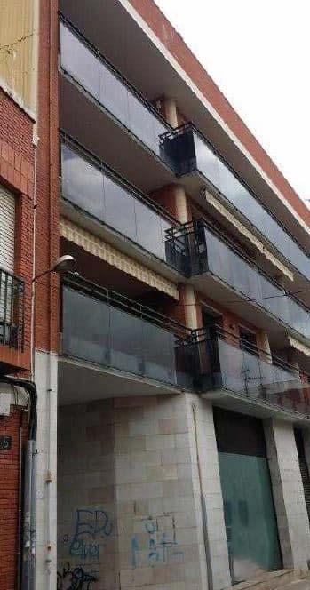 Piso en venta en Mas de Miralles, Amposta, Tarragona, Calle Eivissa, 102.000 €, 4 habitaciones, 2 baños, 130 m2
