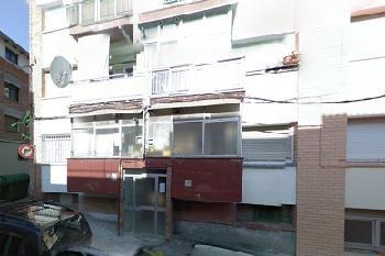 Piso en venta en Santa Margarida de Montbui, Barcelona, Calle Escoles, 38.750 €, 4 habitaciones, 1 baño, 59 m2