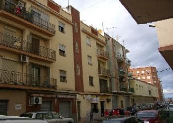 Piso en venta en Poblados Marítimos, Burriana, Castellón, Calle Bosca, 15.200 €, 3 habitaciones, 1 baño, 72 m2
