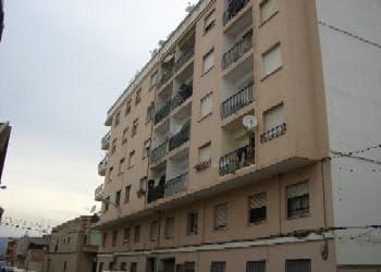 Piso en venta en El Grao, Moncofa, españa, Calle la Cenia, 22.080 €, 3 habitaciones, 2 baños, 98 m2