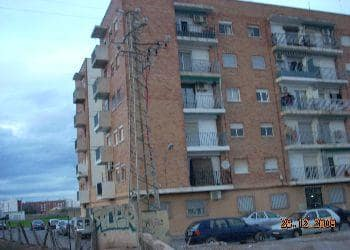 Piso en venta en Rascanya, Valencia, Valencia, Calle Rio Ganges, 39.471 €, 3 habitaciones, 1 baño, 71 m2