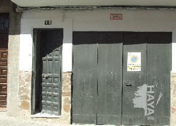 Casa en venta en Cobre, Algeciras, Cádiz, Calle Valladolid, 37.136 €, 3 habitaciones, 1 baño, 93 m2