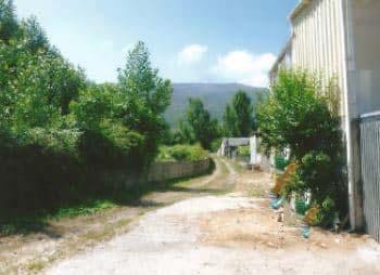 Suelo en venta en Suelo en O Barco de Valdeorras, Ourense, 68.746 €, 10055 m2
