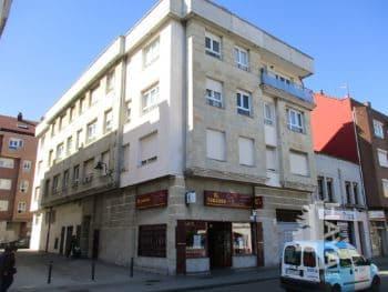 Parking en venta en Distrito Oeste, Gijón, Asturias, Calle Mariano Pola, 13.800 €, 30 m2