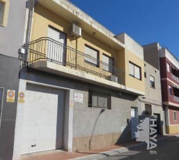 Casa en venta en San Fulgencio, Alicante, Calle Pintor Sorolla, 140.000 €, 3 habitaciones, 1 baño, 302 m2