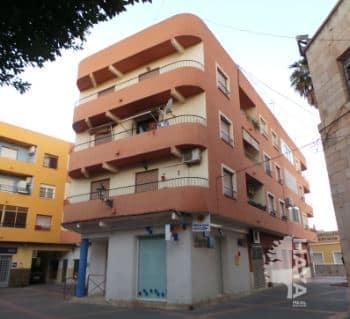Piso en venta en Catral, Alicante, Calle General Prim, 61.646 €, 3 habitaciones, 1 baño, 109 m2