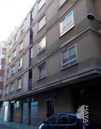 Piso en venta en Vila-real, Castellón, Calle la Plana, 71.500 €, 4 habitaciones, 2 baños, 138 m2