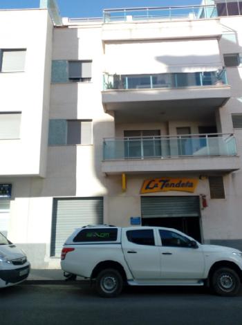 Local en venta en Burriana, Castellón, Calle Barques, 55.000 €, 55 m2