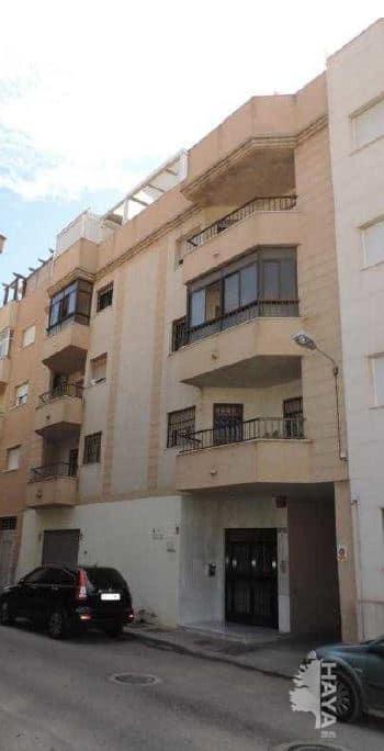 Piso en venta en El Ejido, Almería, Calle Severo Ochoa, 79.500 €, 1 baño, 110 m2