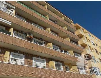 Piso en venta en Centro, Almoradí, Alicante, Calle Maestro Manuel Serrano, 43.100 €, 2 habitaciones, 1 baño, 91 m2