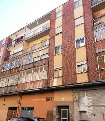 Piso en venta en Las Delicias, Valladolid, Valladolid, Calle Cartagena, 40.230 €, 3 habitaciones, 1 baño, 84 m2