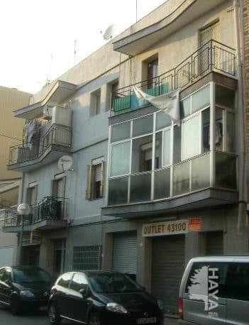 Piso en venta en Bonavista, Tarragona, Tarragona, Calle Diez, 44.403 €, 3 habitaciones, 1 baño, 106 m2